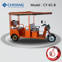 3 wheel e-motorbike electric cycles passenger tricycle 3 wheel motorcycle