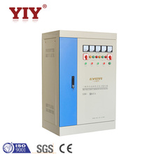 100kva stabilizer SBW series three phase compensation AC electrical voltage stabilizer