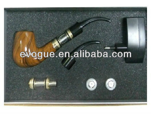 e pipe 601 with ego clearomizer