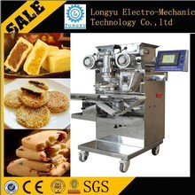 2015 High efficiency best selling apple strudel producer