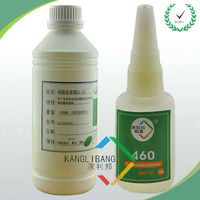 high performance acrylic water based adhesive