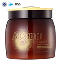 Deeply Nourished Shine Moisturizing Argan Oil Hair Mask for women free sample MSDS