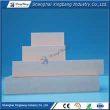 Professional factory white formaldehyde free co-extruded board to make furniture