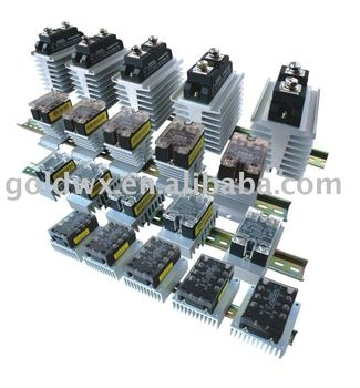 heat sink for SSR