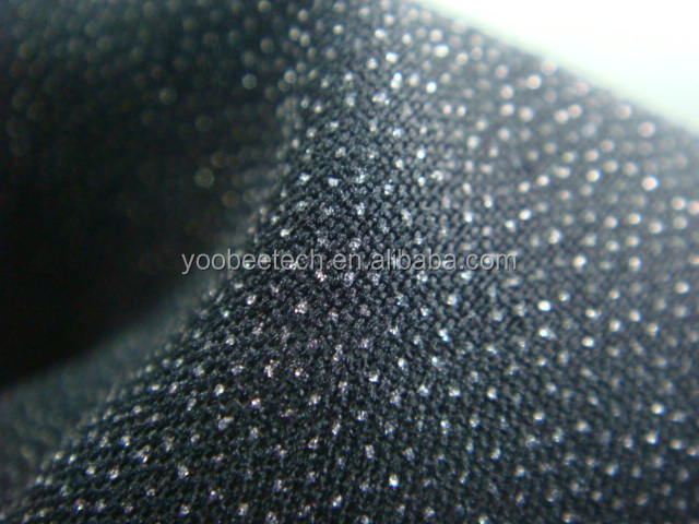 Vilene and Kufner 65gsm woven fusible interlining/nonwoven interlining/woven interfacing/garment interlining, 100D