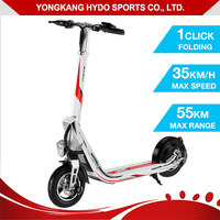 High Quality Battery Power Electric Scooter