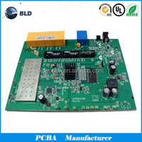 Rigid pcb circuit board fabricator/Double side PCB/Multilayer