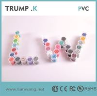 RIgid PVC compound for pipe and pipe fittings