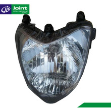 For Yamaha Fz16 Scooter Headlight Motor Bike Headlight Motorcycle Headlight Assembly