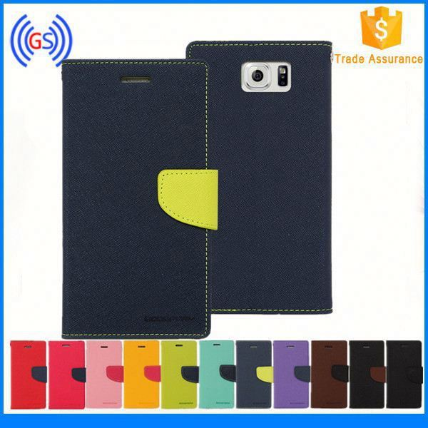 Leather Cell Phone Cover Fancy Case For Htc One Max T6