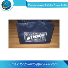 2015 high quality Recyclable Folding non-woven shopping bag
