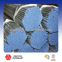 square electrical conduit GI conduit steel pipe