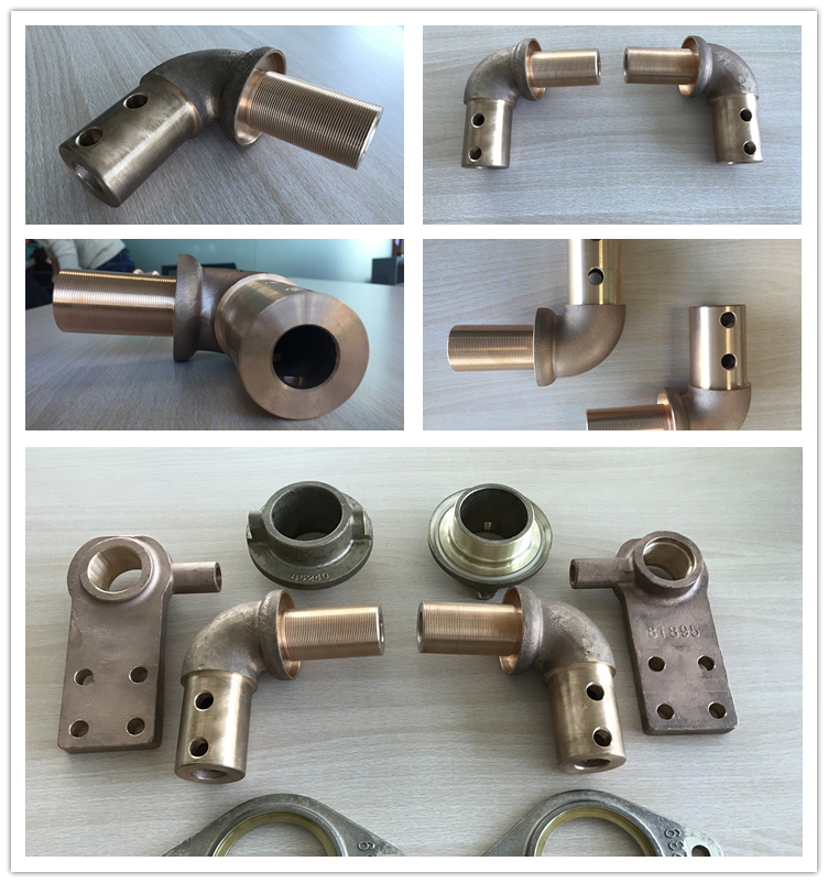 OEM products Qingdao supplier metal/ copper/ aluminum/stainless steel cheap cnc machining services
