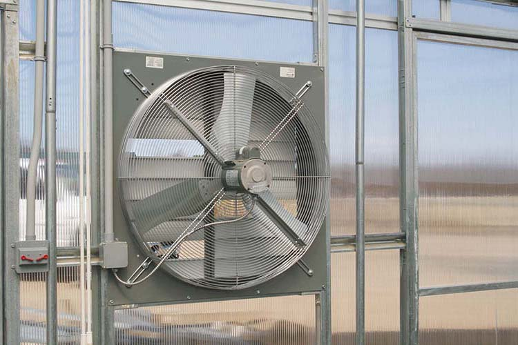 Industrial Factory Greenhouse Ventilation Exhaust Fan