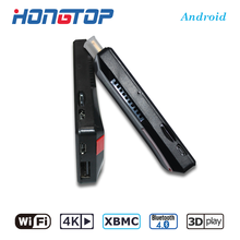Cheapest tv stick best android smart tv dongle MINI PC Quad Core 2+8G Android 5.1 WIFI TV Dongle