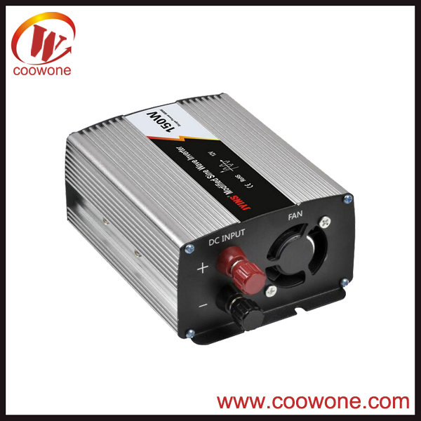 With wide usage dc to ac step up power inverter