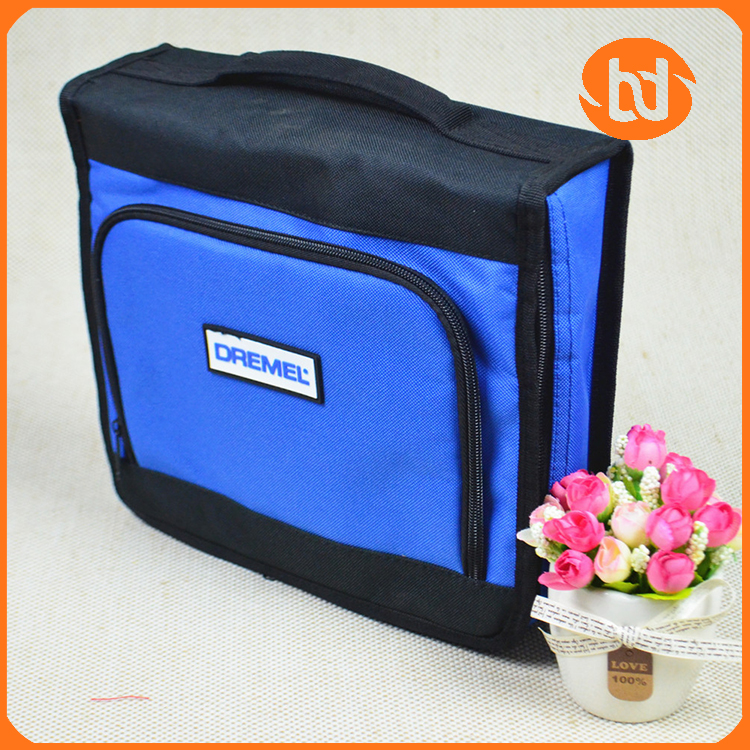 High quality oxford cloth folding tool bag storage bag&handbag&travel bag