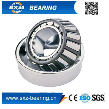 Cheap price 25*52*15mm Taper Roller Bearing 30205