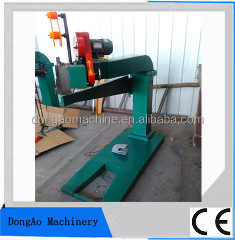 1200mm heavy type stitcher machine/easy stitcher manual