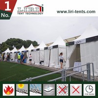 Economical Summer Outdoor Tent For Hire Factory Price