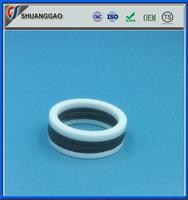 customized high quality PTFE sealing v packing set
