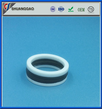 customized high quality PTFE sealing v packing set