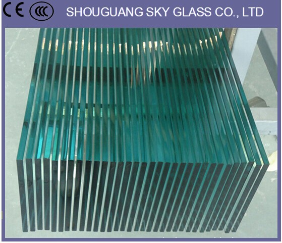 Hot Selling 4mm Clear Float Glass Price Per Square Meter