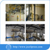Higher specification Henan manufacturer soybean oil expeller machinery
