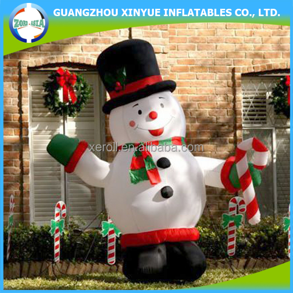 2014 lowes outdoor inflatable abominable snowman christmas decoration buy inflatable abominable snowman christmas decorationlowes inflatable chirstmas - Lowes Inflatables