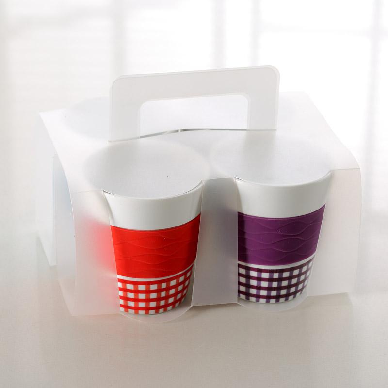 Heat Resistant Mug Coffee Ceramic Mug With Ceramic Spoon