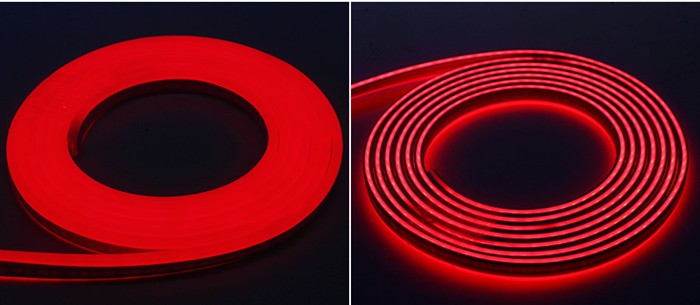 China Supplier 2017 custom rope light signs