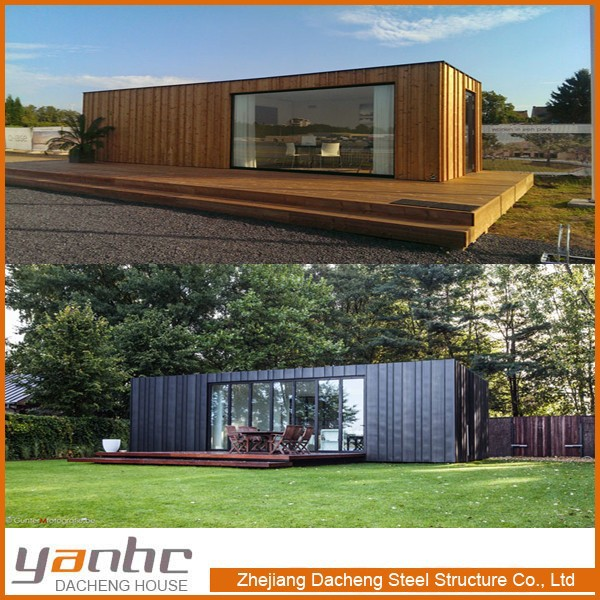 Pre Fabricated mobile home container