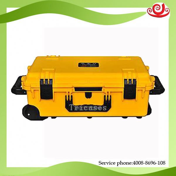 Tricases waterproof shipping box PP waterproof case M2500