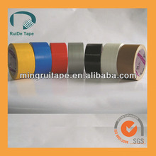 Hot Melt PE coated Cloth Duct Mesh Tapes