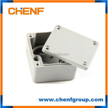 High quality ip66 gray die cast aluminum waterproof junction box