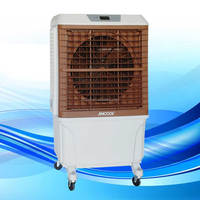 New design portable evaporative air cooler mini air conditioner of CE Standard