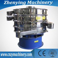 ZYD High Quality sweet potato starch vibrating screen sieve with CE&ISO