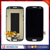 Cheap item! LCD Screen Display For Samsung Galaxy S3,LCD Display Digitizer For i9300, LCD Assembly Digitizer For Galaxy S3