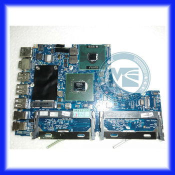 for apple a1181 motherboard with CPU T2500 T7300 T7500 T8100 T8300