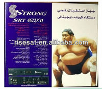 satellite receiver STRONG 4622XII