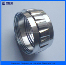 CMTP081 Custom High Precision Aluminum, Steel, Copper Etc Metal Part Cheap CNC Machining Service Made In China