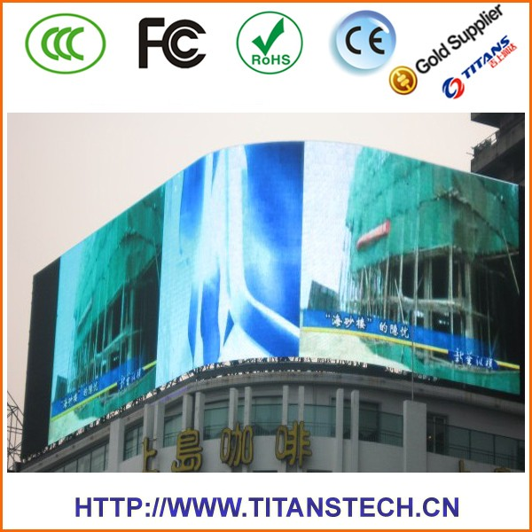 Hd Full Color outdoor led video screen,outdoor led strip video screen,xxx video led outdoor pixel screen