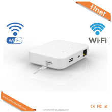 3G Mobile Wifi Router Pocket Mini Wi-Fi Modem Support WCDMA HSPA Unlock Hotspot Wireless 3G WiFi Router with SIM Card Slot