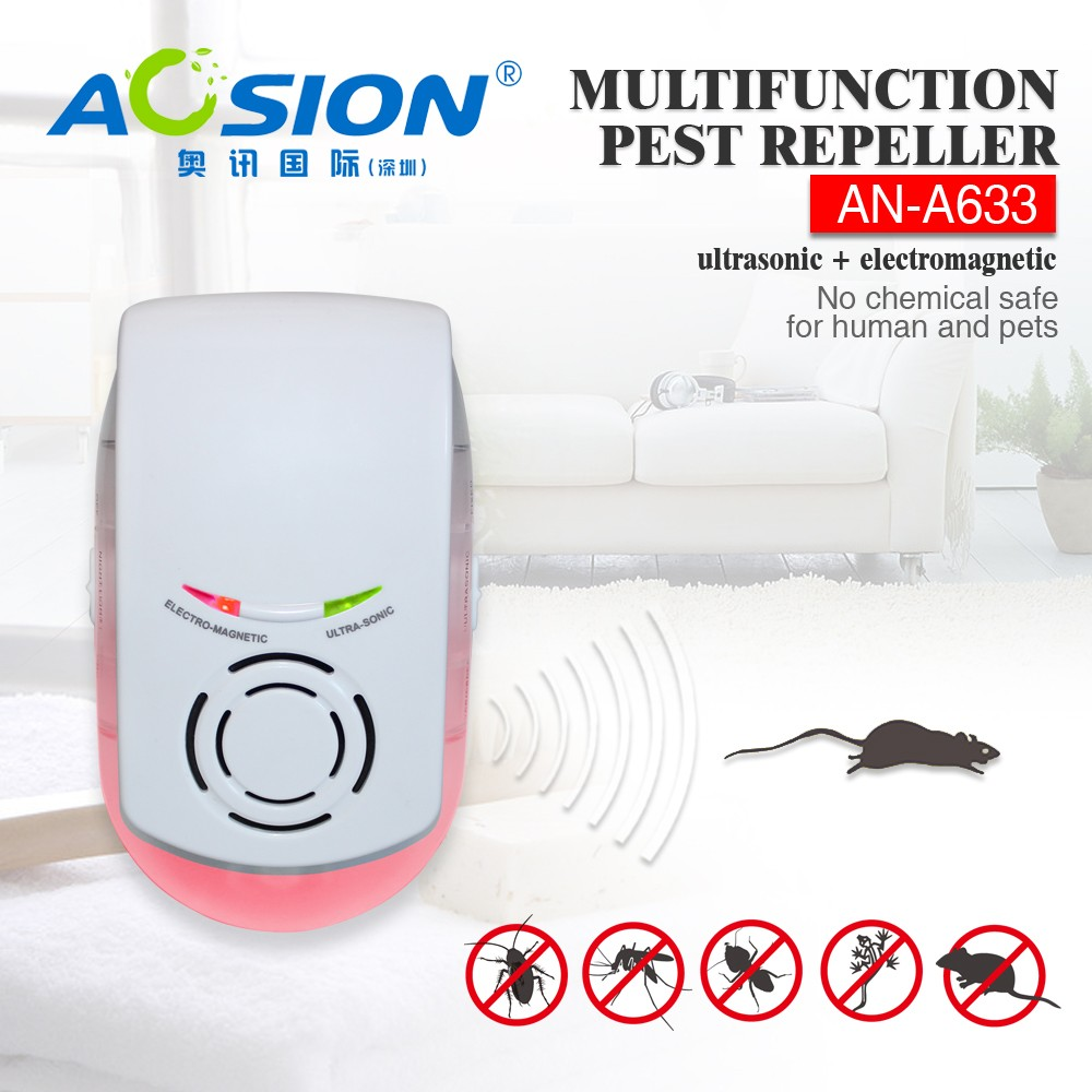 Aosion patent designed newest electronic rat killer