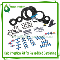 QCKIT 5 Farm Drip Irrigation Kit
