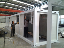 sea container house portable toilet container booth-03