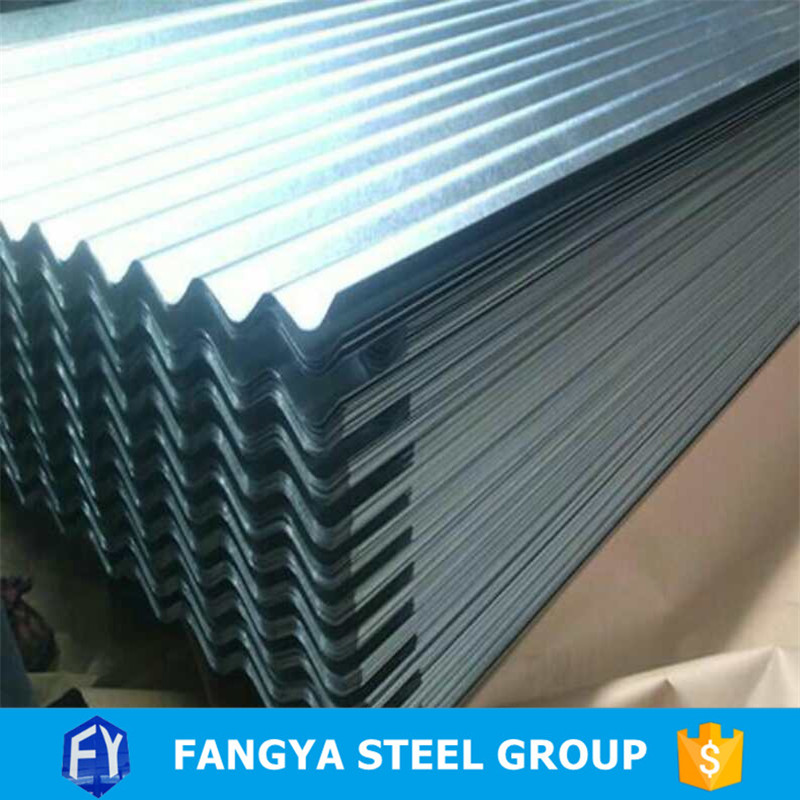 Corrugated Sheet ! lowest metal roofing prices galvanized corrugated iron sheet