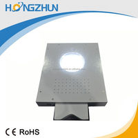 module design inset driver 250w integrated led solar street light