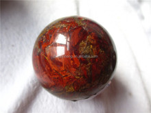 Natural peter tiger eye stone spheres, charming pietersite crystal stone sphere ball