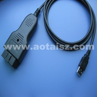S06 5053 diagnostic cable obd2 usb to case wire